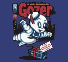 Gozer the Gullible God | Unisex T-Shirt