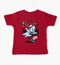 Gozer the Gullible God Baby Tee