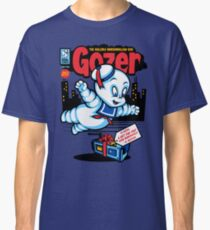 Gozer the Gullible God Classic T-Shirt