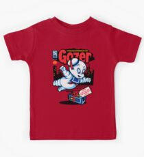 Gozer the Gullible God Kids Clothes