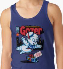 Gozer the Gullible God Tank Top
