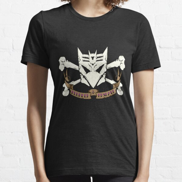 Plunder and Enslave Essential T-Shirt