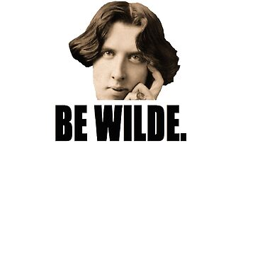 Be Wilde by silentstead
