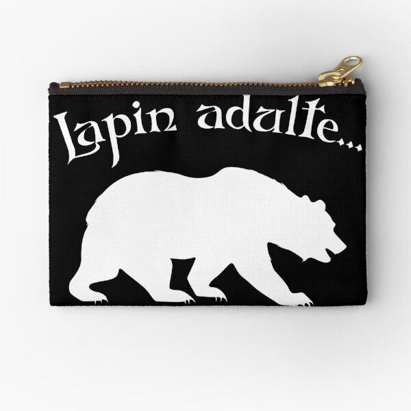 Lapin adulte - Kaamelott Pochette