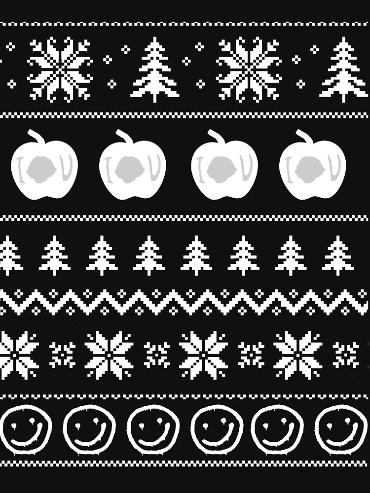 Sherlock Ugly Christmas Sweater by ohsotorix3