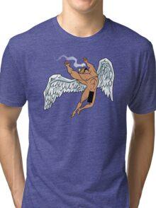 Brock Anthem Tri-blend T-Shirt