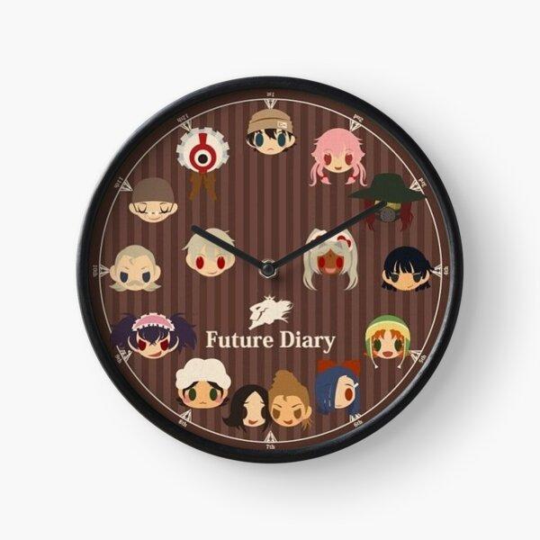 yuno Reloj