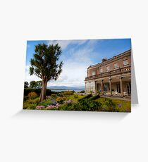 Bantry House & Garden Greeting Card