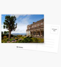 Bantry House & Garden Postcards