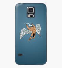 Brock Anthem Case/Skin for Samsung Galaxy