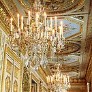The Chandeliers by bubblehex08