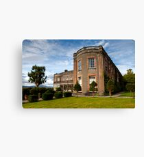 Bantry House Canvas Print