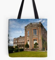 Bantry House Tote Bag
