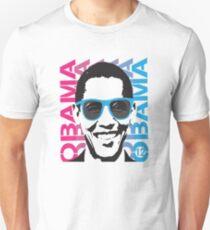 Cool Obama 2012 T Shirt T-Shirt