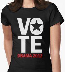 Vote Obama Women's Shirt T-Shirt