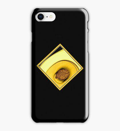 iBRAIN iPhone Case/Skin