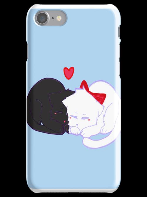 Kitty Love by LonelyFridays