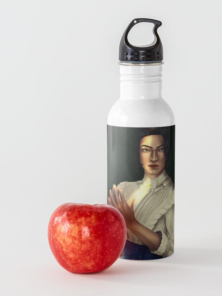 Alternate view of Audrey Rose - Stalking Jack the Ripper - Six Fanarts Water Bottle