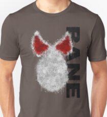 Bane (Paint Splatter) Unisex T-Shirt