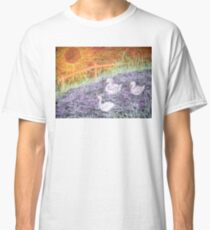 Duckling Adventure Classic T-Shirt
