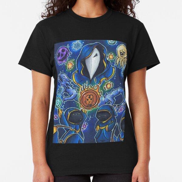 Terraria- Cultist Classic T-Shirt