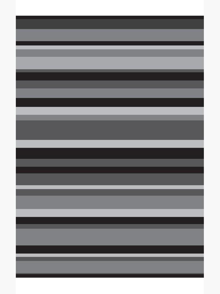 Gray lines design by Robbgoblin