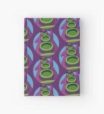Take on the world! Hardcover Journal
