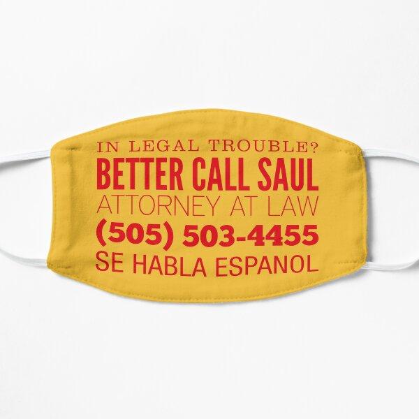 Better Call Saul Mask