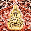 Thai Style by Walter Quirtmair