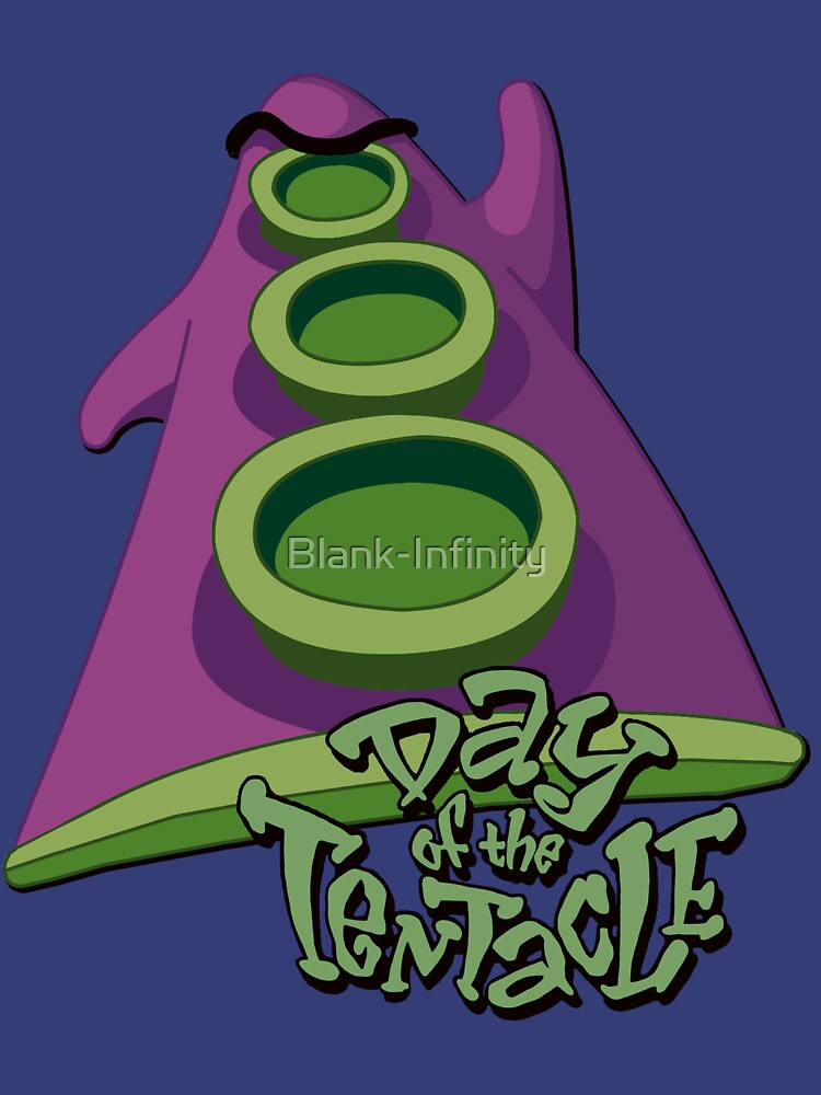 Day of the Tentacle | Unisex T-Shirt