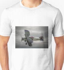 Fairey Swordfish II LS326 T-Shirt