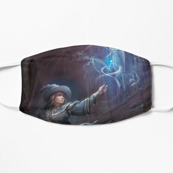 Forbidden Magic Mask