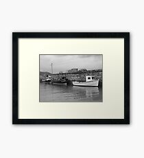 Donegal Bay Framed Print