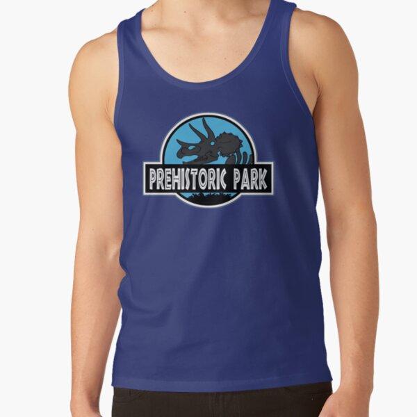 Prehistoric Park Tank Top