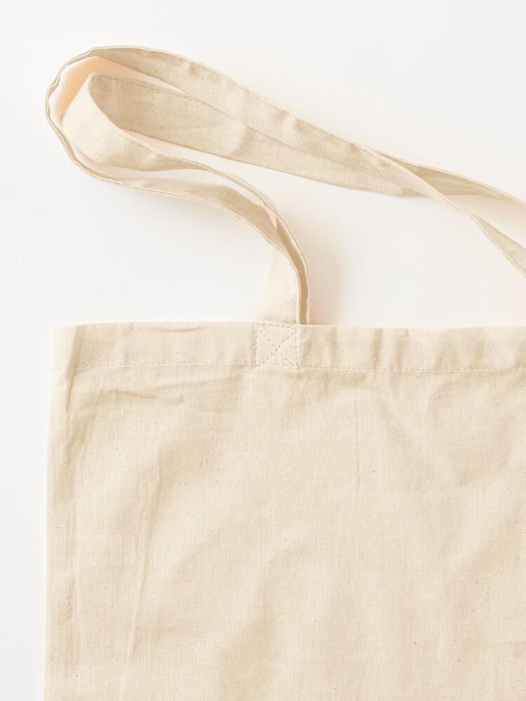 Alternate view of Rainbow Tote Bag