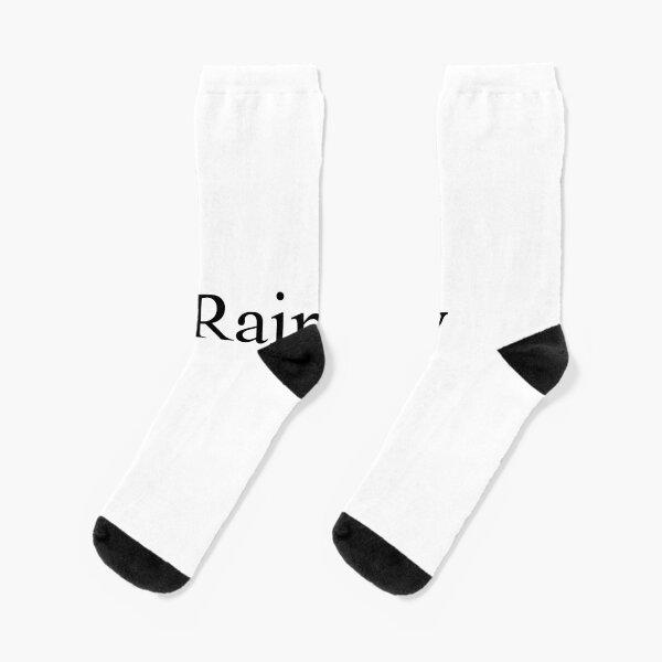Rainbow Socks
