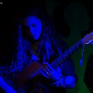 Tullara plays the blues by garryr