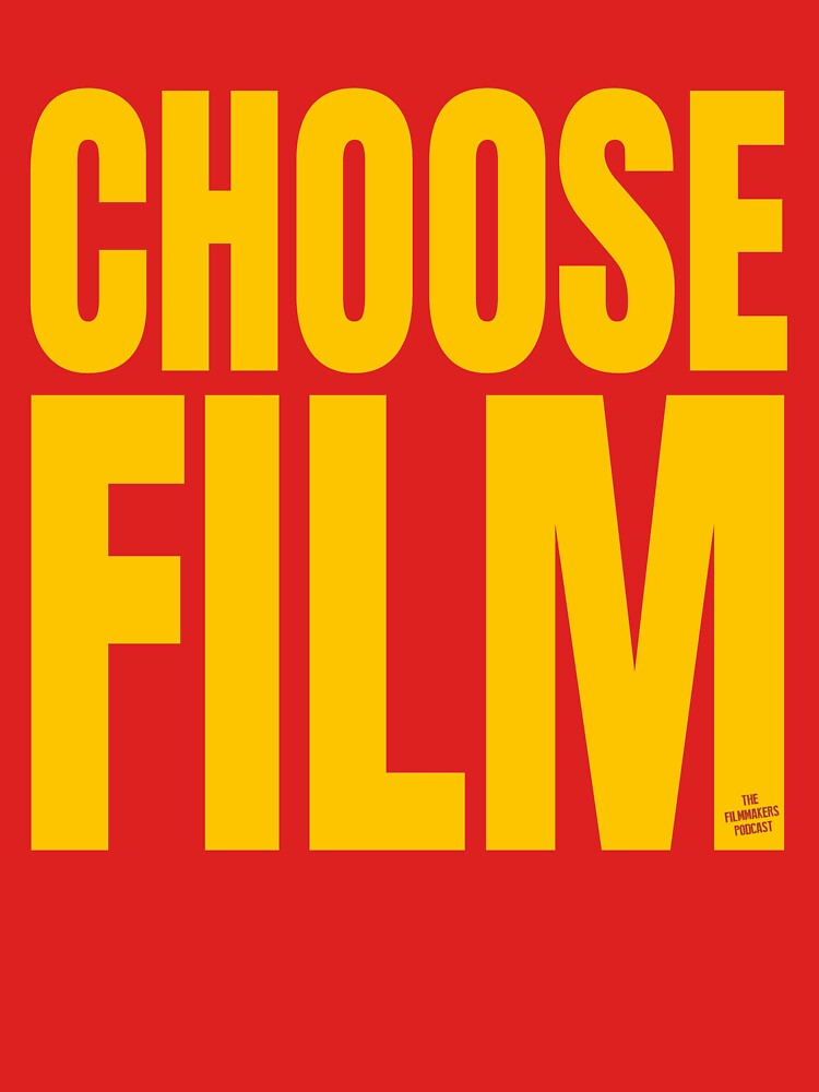 CHOOSE FILM by TheFilmmakers
