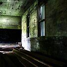 School's Out by Karri Klawiter