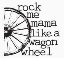 Wagon Wheel | Unisex T-Shirt