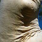 Curvy beauty by mowieb
