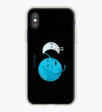 It's just a phase... iPhone Case