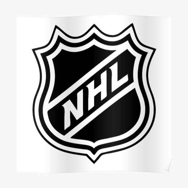 NHL Poster