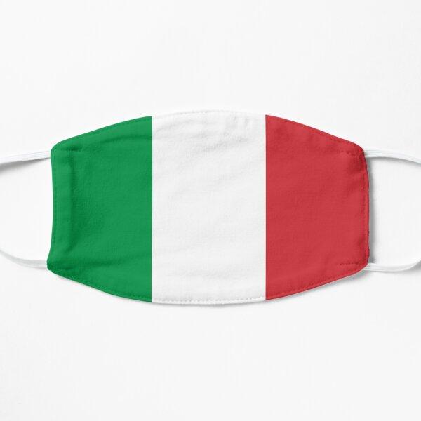 Italy Flag - FLAG0033 Flat Mask