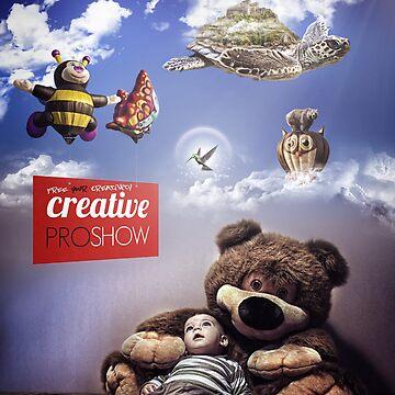 FreeYourCreativity by califab