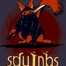 Squinjas! by Sozdanee