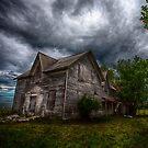The Farm by Richard Lee