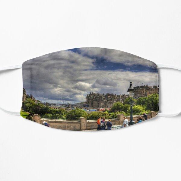North Bridge, Edinburgh Flat Mask
