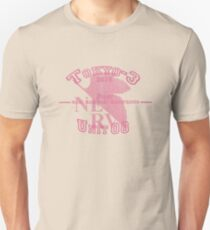 EVA Unit 08 Training Shirt Unisex T-Shirt