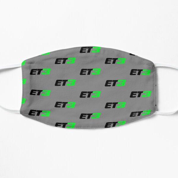 ET3 Eli Tomac kawasaki motocross supercross Masque sans plis